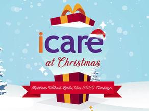 iCare at Christmas 2020