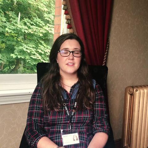Gemma Ewing - Support Services