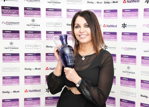 NATWEST WOMAN OF THE YEAR