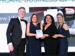 HCIL Sponsors Belfast Telegraph Business Awards 2018