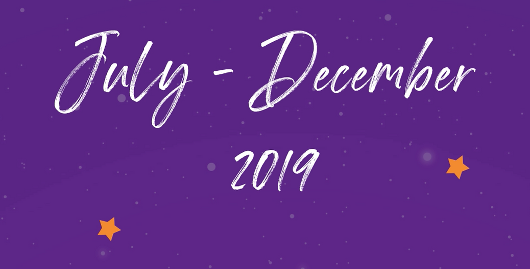 iCare Wishes (July - December 2019)