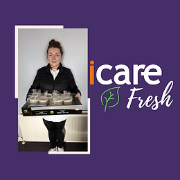 iCare Fresh Deliveries