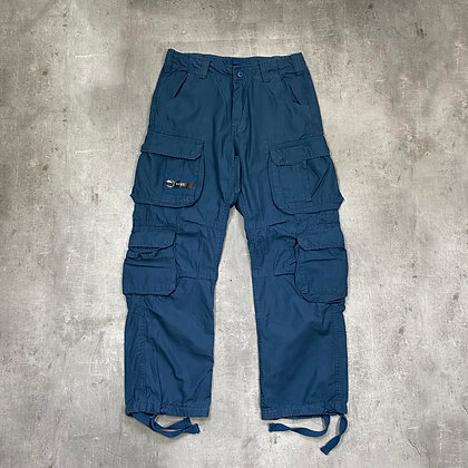 RAUS CARGO TROUSERS—SOLD OUT