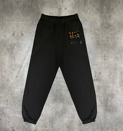 RAUS STAINED GLASS JOGGER BTMS
