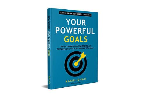 Your Powerful Goals [Battle Plan Secrets]