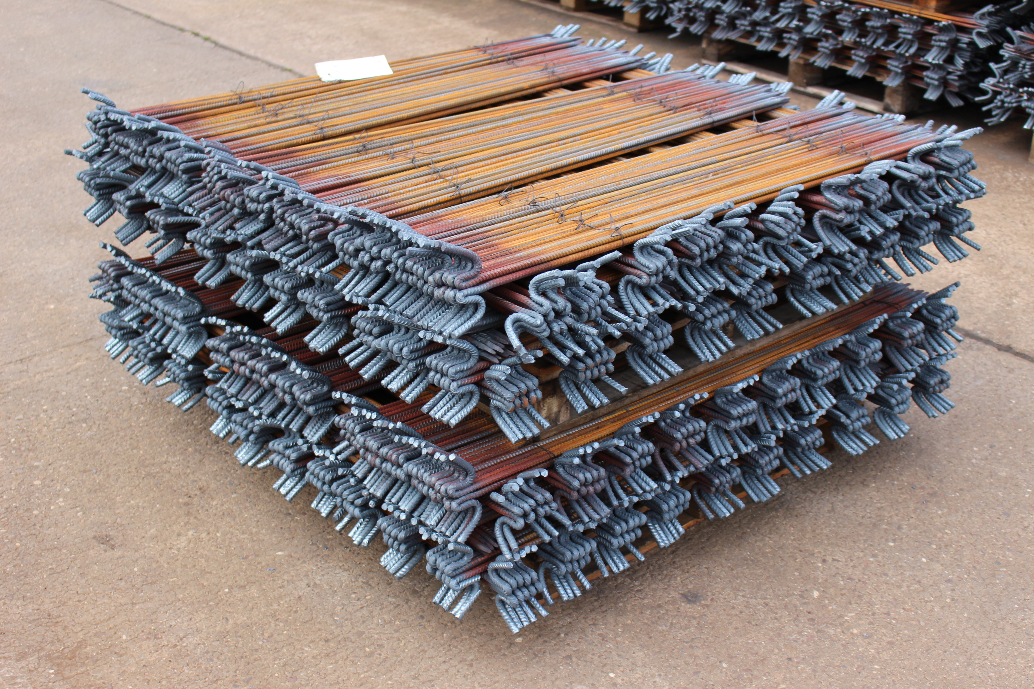 H12mm Fencing Pins 2 Pallets Picture 6