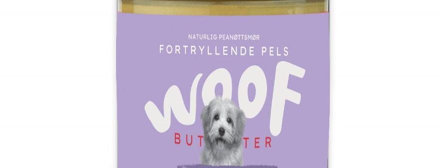 Woof Butter Fortryllende Pels 250g