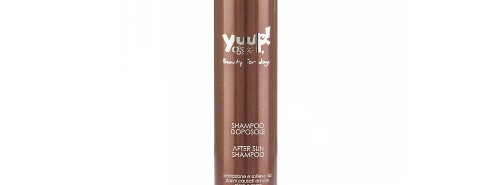Yuup! Home After Sun Shampoo 250 ml