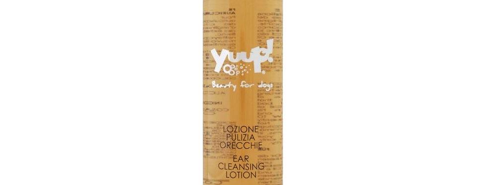 Yuup! Ear Cleansing Lotion 150ml