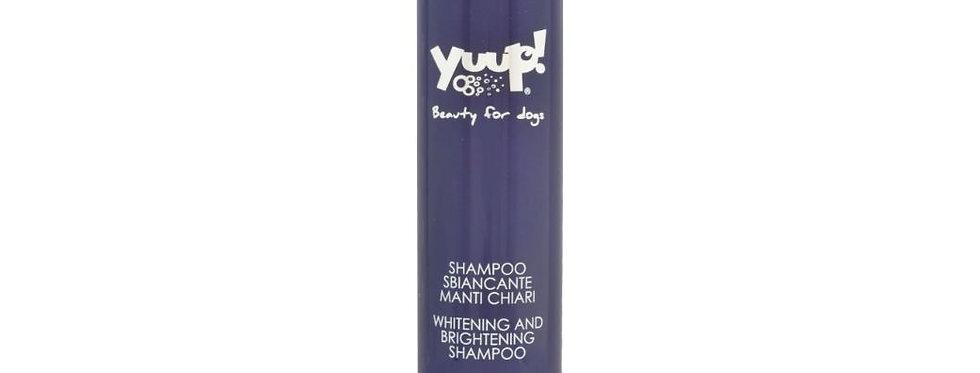 Yuup! Whitening and brightening shampoo 250ml
