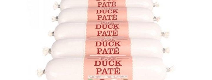 JR Pure Duck Paté