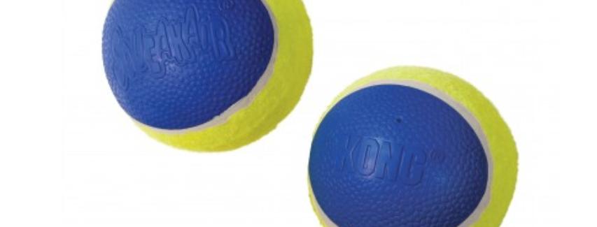 Kong Tennisball Ultra M 3pk
