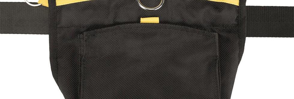 Snacksbag med sportsbelte