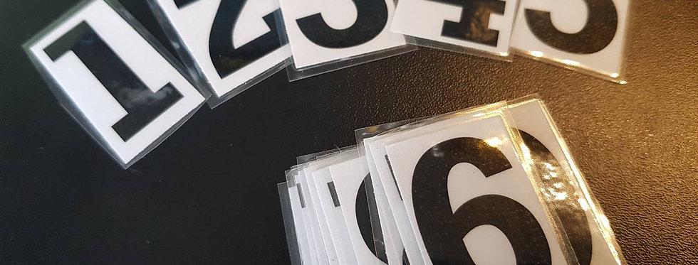 Magnetnummer