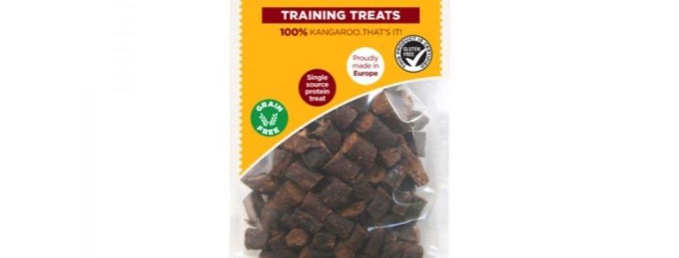 JR Pure Kangaroo Training treats
