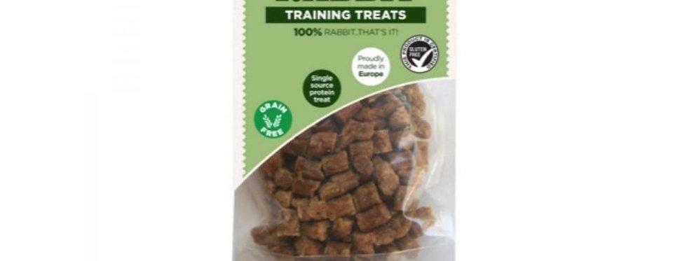 JR Pure Rabbit Training treats