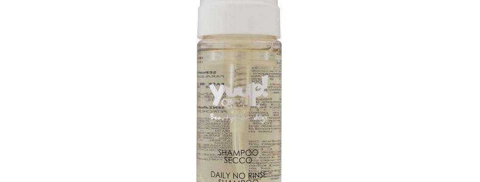 Yuup! Daily No Rinse Shampoo 150ml