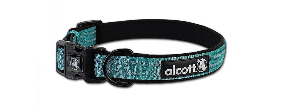 Alcott Adventure Collar Blå