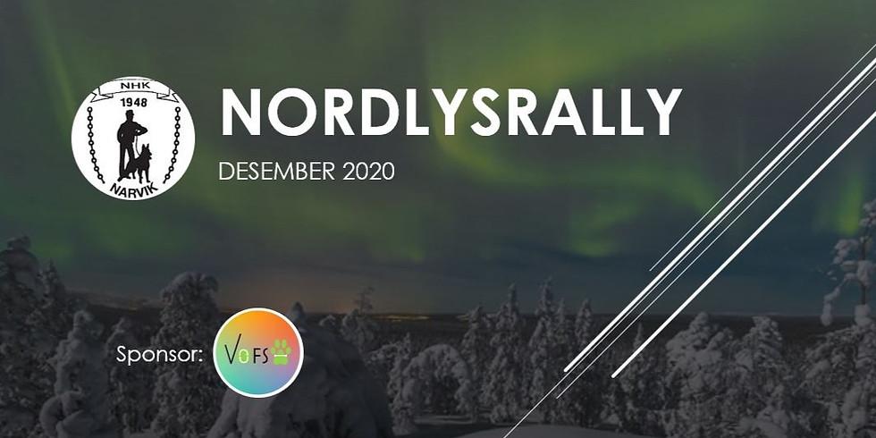Nordlysrally