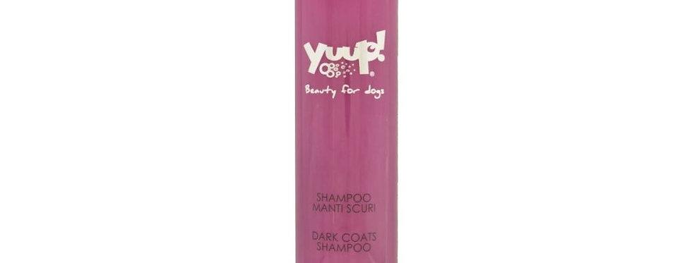 Yuup! Dark Coats Shampoo 250ml