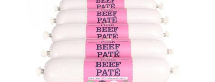 JR Pure Beef Paté