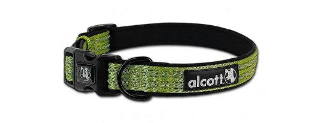 Alcott Adventure Collar Grønn