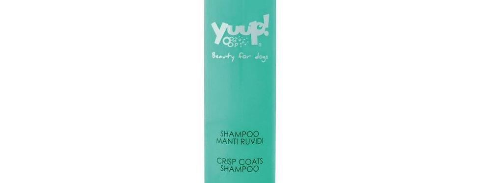 Yuup! Crisp Coat Shampoo 250ml