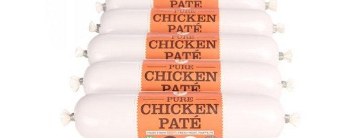 JR Pure Chicken Paté