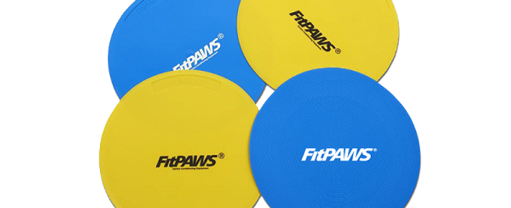 FitPaws Targets 4pk