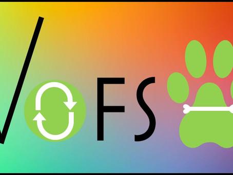 Velkommen til Vofsabloggen!