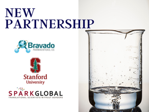 Partnership with Spark Global & Stanford University