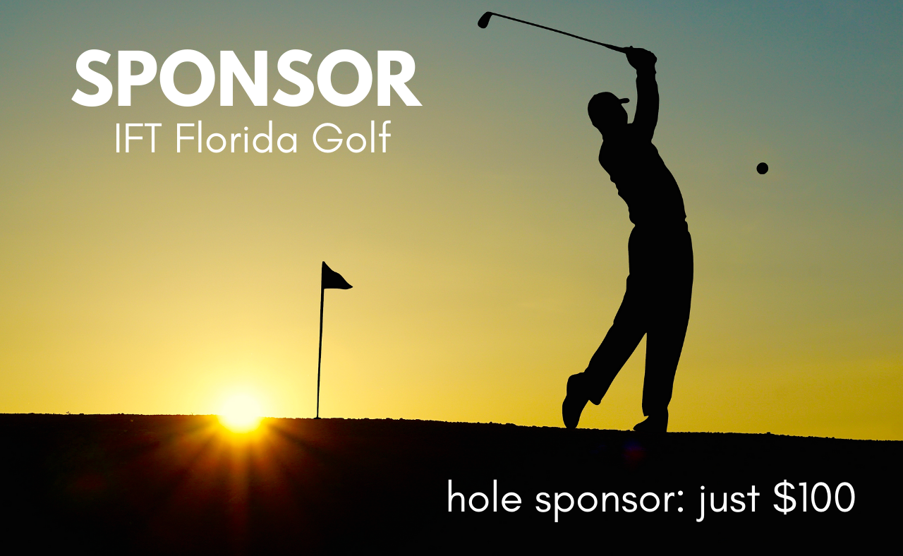 IFT Florida Golf Sponsor