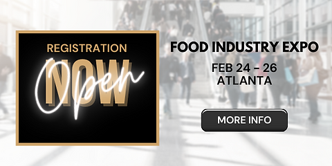 Food Industry Expo