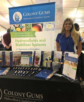 Colony Gums   Platinum Sponsor