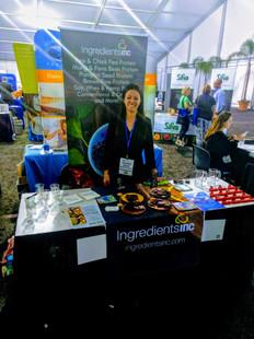 Paulina Widger   Ingredients Inc