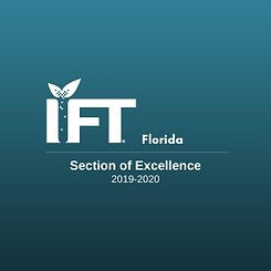 IFT SECTION OF EXCELLENCE