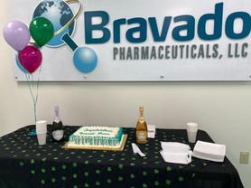 Bravado Grand Opening Party, 2020