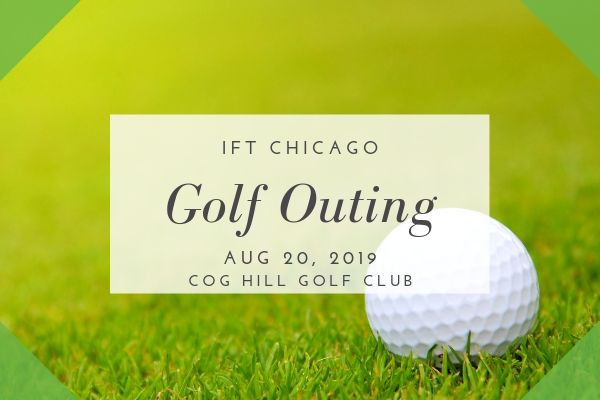 IFT CHICAGO GOLF OUTING