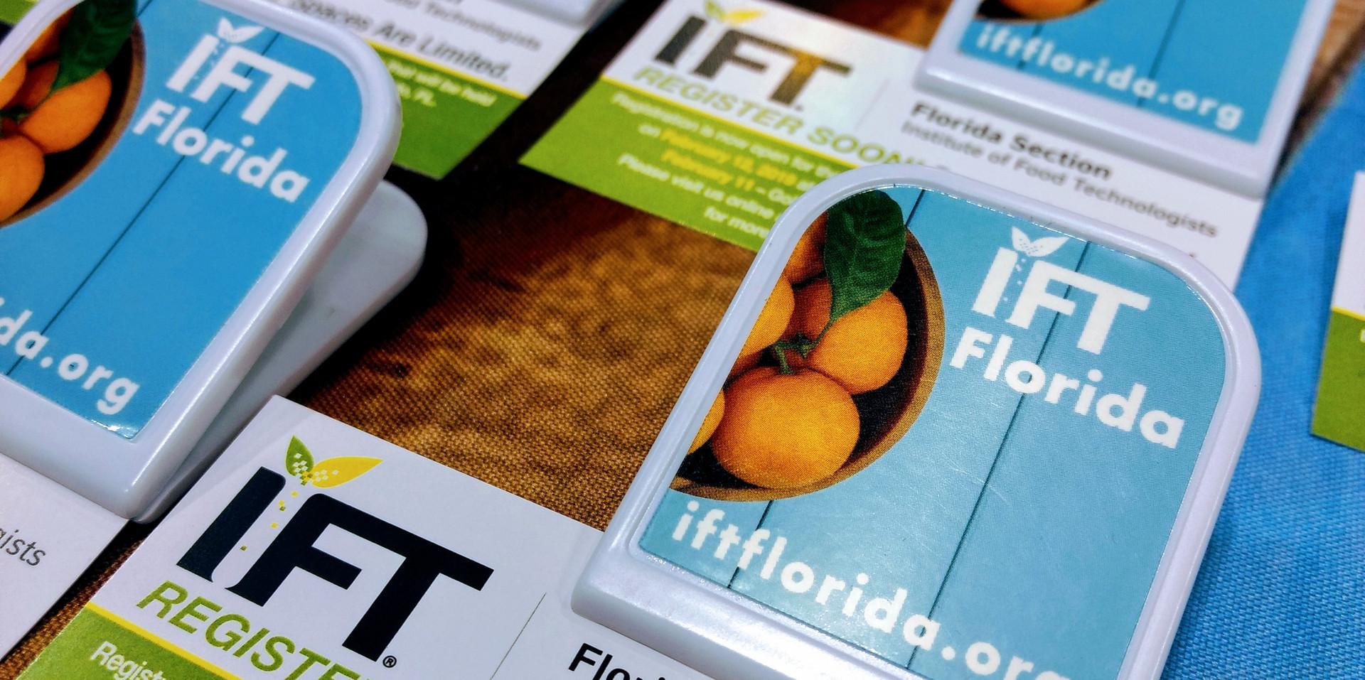 IFT Florida Events