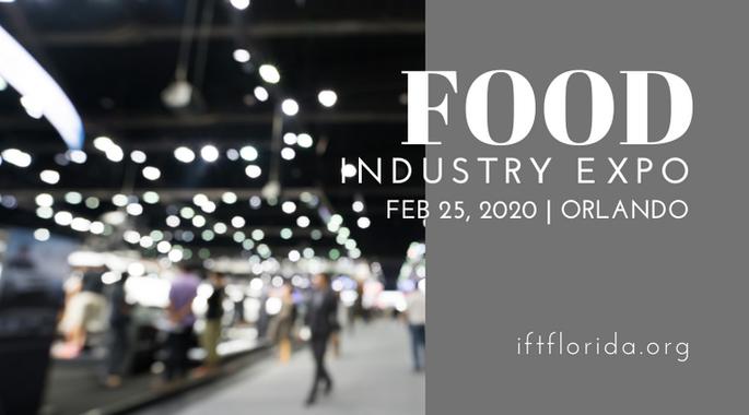 Florida Food Industry Expo
