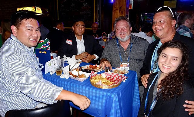 IFT Florida Party 2018