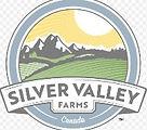 Silver Valley Farms Logo
