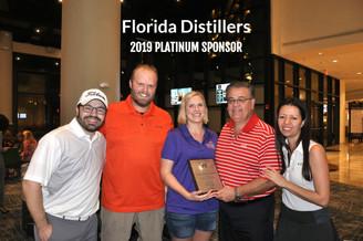 Florida Distillers Sponsor of IFT Florida