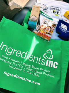 SPONSOR | INGREDIENTS INC