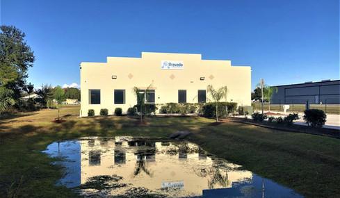 Bravada Pharmaceuticals Labs, Lutz, FL