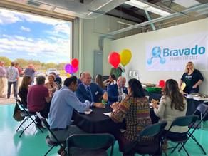 Bravado Grand Opening Celebration!