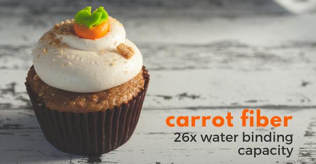 Carrot Fiber