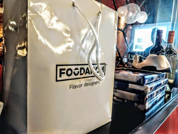 Foodarom and IFT Florida