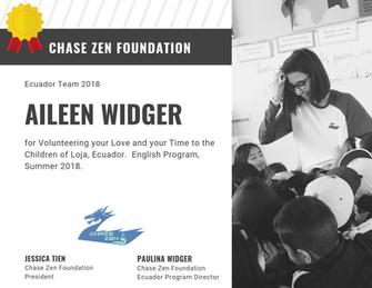 Aileen Widger of Chase Zen Foundation.pn