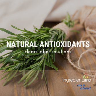 2021-02 Natural Antioxidants from Ingred